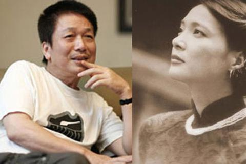 """Phú Quang: """"Tôi từng rung động trước vẻ đẹp của Lê Khanh"""""""