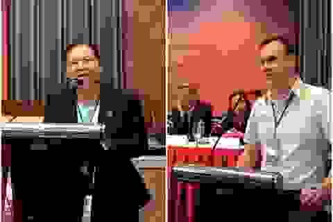 Trân trọng tinh thần Quốc tế hóa thi ca Việt Nam