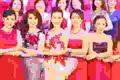 Đệ nhất Quý bà Kim Hồng hội ngộ các Hoa hậu Quý bà Thế giới