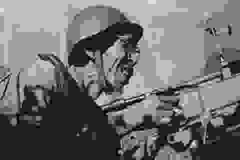 Chiến trường chống Mỹ qua góc máy phóng viên Việt Nam
