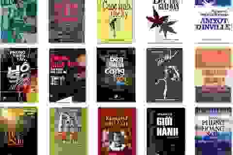 Tôn vinh 18 nhà văn viết về lực lượng CAND