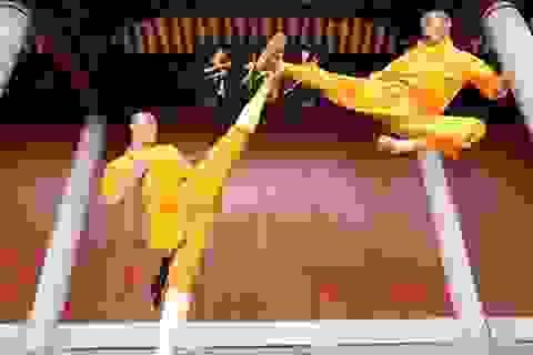 Thiếu Lâm Tự nổi tiếng của điện ảnh Trung Hoa bị điều tra