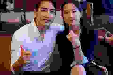 Chuyện tình của những cặp sao Hoa - Hàn nổi tiếng