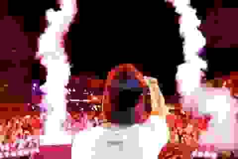 Trung Quốc ra lệnh cấm 120 nhạc phẩm độc hại