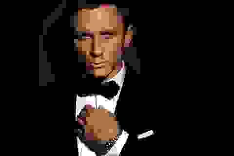 Ăn gì để được như… Điệp viên 007?