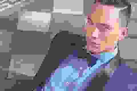 """Phong cách quý ông """"mạnh mẽ và quyến rũ"""" của Kim Lý"""