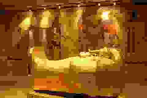 """Bí mật lăng mộ """"người đẹp sông Nile"""" sắp được giải mã"""
