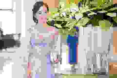"""Minh Hương """"Nhật ký Vàng Anh"""" tái xuất với vai bà vợ hay ghen"""