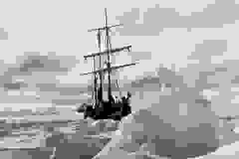 """Cuộc đời nhà thám hiểm """"muôn lần thất bại, không một lần chiến thắng"""""""