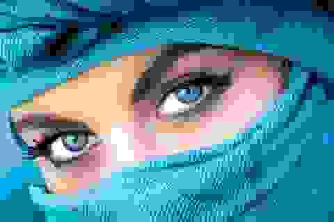 Sẽ thế nào nếu bạn nhìn vào mắt người lạ trong 60 giây?