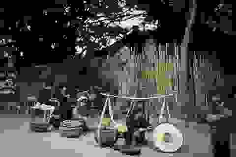 Hình ảnh Hà Nội trong những phiên chợ xưa