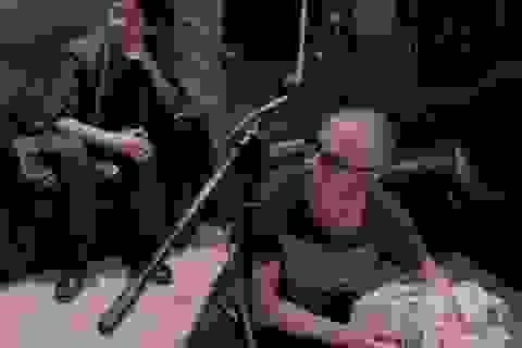 Nữ đạo diễn được đề cử Oscar nhớ nhất… giao thông Việt Nam