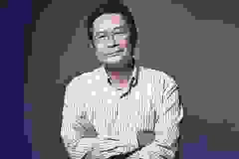 """Nhạc sĩ Dương Thụ: """"Viết nhạc là để được sống"""""""