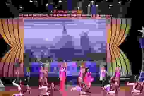 """""""Nhân quyền là gì"""" đoạt giải nhất phim Phóng sự- Tài liệu về các dân tộc trong cộng đồng ASEAN"""