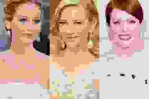 """Những chiếc váy của """"vinh quang và chiến thắng"""" trong lịch sử điện ảnh"""
