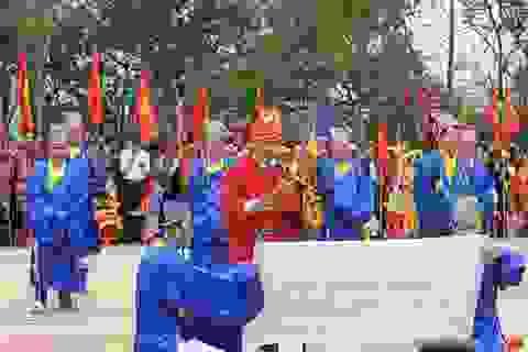 Yên Thế tổ chức lễ hội tưởng nhớ người anh hùng áo vải Hoàng Hoa Thám