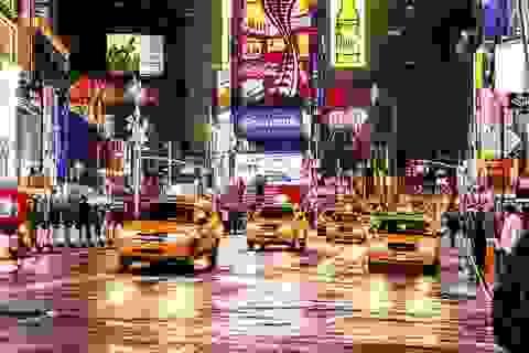 """Liệu các thành phố lớn có bao giờ thoát khỏi """"bài toán biển quảng cáo""""?"""