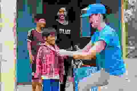Báo chí nước ngoài đưa tin về chuyến đi của Katy Perry đến Việt Nam