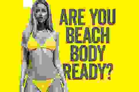 """Quảng cáo khiến chị em """"bất an"""" trong mùa đi biển… bị cấm"""