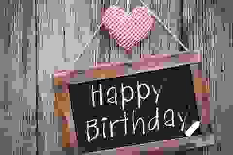 """Ê chề vì thu phí tác quyền… """"Happy Birthday to You"""""""