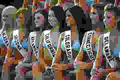 Lần đầu tiên sau 33 năm, Hoa hậu Teen Mỹ loại bỏ phần thi bikini