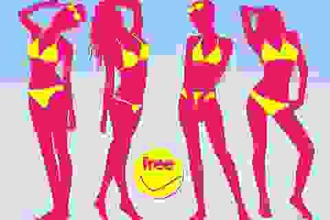 """70 năm ngày bikini """"ra đời"""" và những điều chưa biết về… bikini"""
