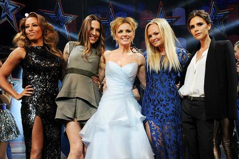 """Cách đây đúng 20 năm, """"Wannabe"""" đưa Spice Girls lên hàng sao quốc tế"""