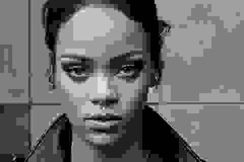 Nước Pháp đau buồn vì khủng bố, Rihanna hủy show