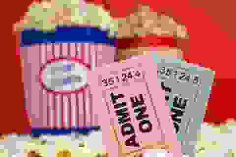 Đồng loạt cho nhân viên nghỉ làm ngày thứ 6 để… đi xem phim
