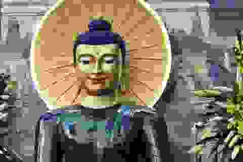 Lung linh Phật Ngọc chốn Thiên Long