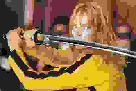 """""""Người khổng lồ"""" của điện ảnh Quentin Tarantino sắp giải nghệ"""