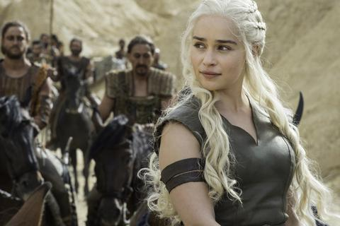 """Sao phim """"Trò chơi vương quyền"""" nhận cát-sê 24,5 tỷ đồng/tập"""