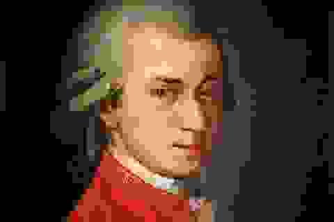 Nghệ sĩ bán được nhiều CD nhất trong năm 2016 là… Mozart