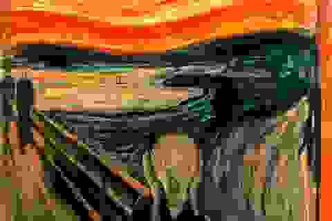 Bí mật ẩn giấu trong những siêu phẩm hội họa