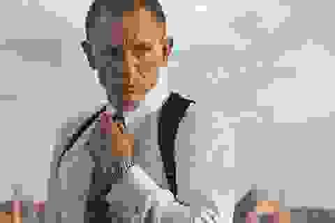 """Bond 25 rục rịch lên kế hoạch thực hiện mà không có """"quân át"""""""