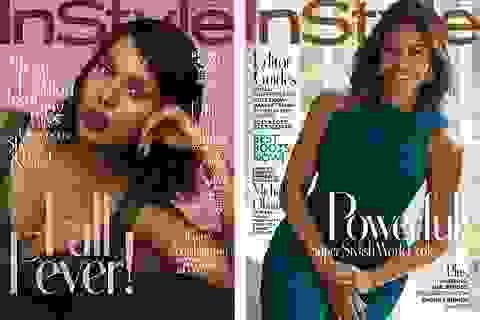 """Phụ nữ đẹp """"tự do, phóng khoáng"""" hơn trong năm qua"""