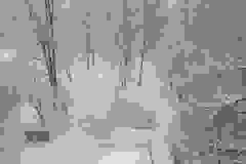 Mùa tuyết rơi ở xứ sở Bạch Dương