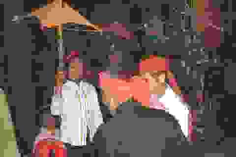 Lễ hội Xăng Khan nét đẹp văn hóa ở Miền tây xứ Nghệ