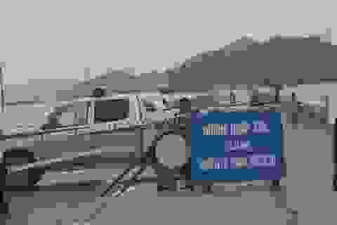 Cấm lưu thông qua đoạn quốc lộ từng xảy ra trôi xe làm 18 người chết