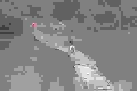 Mỗi lần qua cầu là đánh cược mạng sống!
