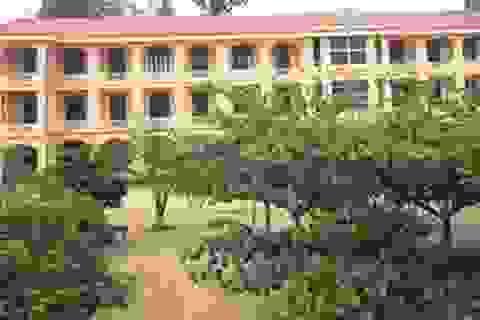 Nghệ An: 15 trường bị buộc trả lại tiền thu trái quy định