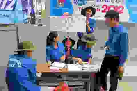 Tuổi trẻ thành Vinh chung tay xây dựng nông thôn mới
