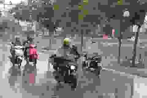 Chiều tối ngày Quốc khánh, Hà Nội sẽ có mưa rào