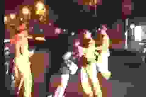 Khởi tố, bắt tạm giam thanh niên lăng mạ tấn công CSGT