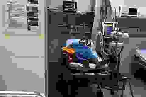 Hà Nội: Tài xế gây tai nạn kinh hoàng tại cầu vượt ít khả năng hồi phục