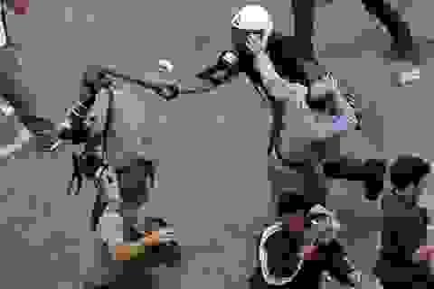 110 nhà báo thiệt mạng trong năm 2015