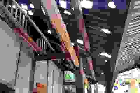 Hơn 3.000 ngôi nhà bị hư hỏng sau trận mưa đá khủng khiếp