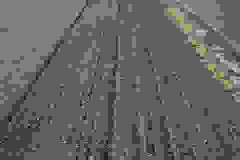 Quốc lộ 5: Chất lượng giảm, phí tăng!