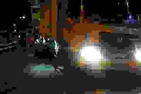 Hà Nội: Một phụ nữ tử vong dưới gầm xe tải