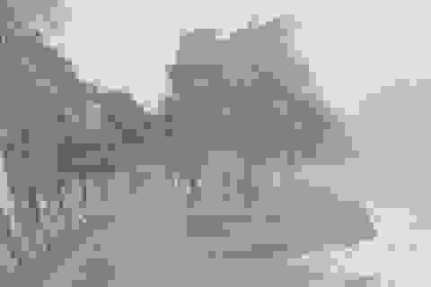 Bão số 1 đã vào vùng biển Thái Bình – Ninh Bình